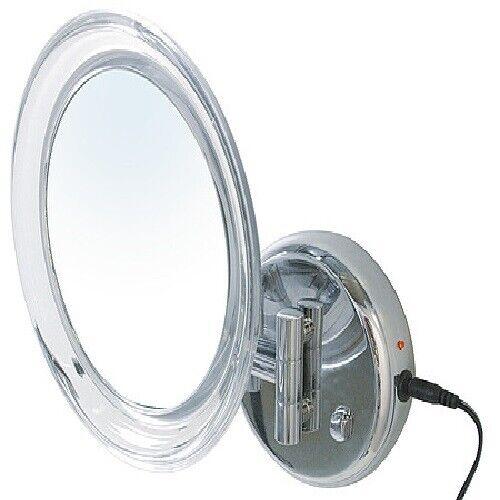 Bravat by Dietsche Badspiegel Accessoires Kosmetikspiegel LARISA 411710