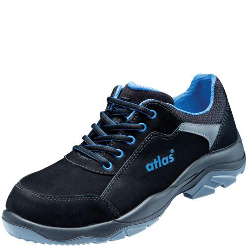 "Alu-tec 625  XP/ ESD S3  ""Weite12""  Atlas Arbeits & Sicherheits Schuh  Nr- 15400"