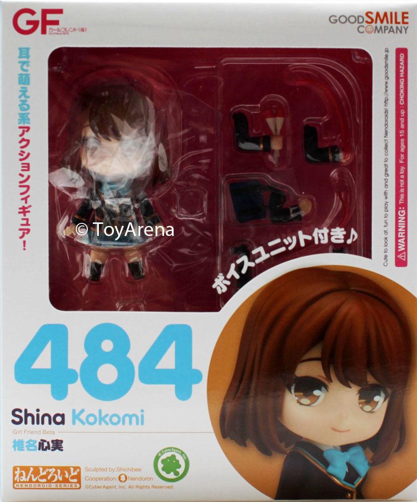 Nendgoldid Kokomi Shiina Girl Friend Beta USA USA USA Seller FREE Shipping    a49543