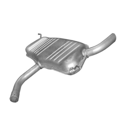 Endschalldämpfer Auspuff  Audi A3  FSI 85kW bis 09//2007 NEU Endtopf