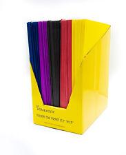 100 Two Pocket Folders 93 X 115