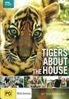 Tigers About The House (DVD, 2015)