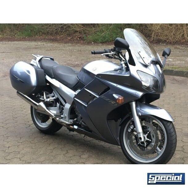 Yamaha, Yamaha FJR1300 ABS, 1298