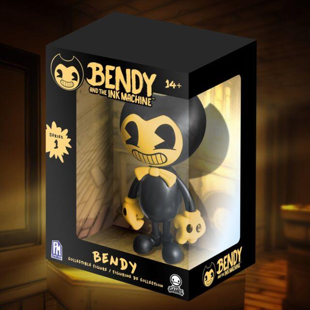 Ink Bendy Pop Funko Vinyl Bendy and the Ink Machine #1