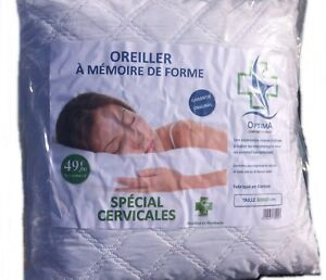 Oreiller-a-memoire-de-forme-pharmaceutique-optima-60x60cm