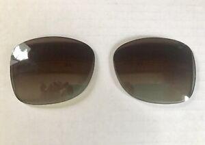 def80e389efa Image is loading NEW-Kate-Spade-AYLEEN-P-S-Sunglasses-Brown-Gradient-