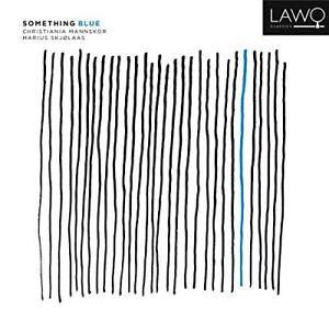 Christiania-Mannskor-Something-Blue-CD