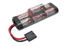 TRAXXAS Series 5 Power Cell ID, 5000mAh (NiMH, 8.4V hump) O-TRX2961X