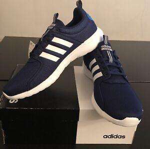 premium selection 9a011 2f620 ... Nuevo-Adidas-Para-Hombre-Zapatillas-CF-LITE-RACER-