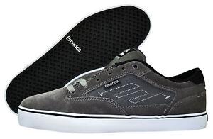 sneaker Gris Jinx The Pointure chaussures skater noir Emerica 2 blanc de 0ZFnZBT