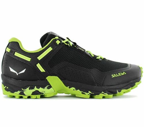 Salewa MS Speed Beat GTX Gore-Tex Herren Wanderschuhe 61338-0978 Outdoor Schuhe