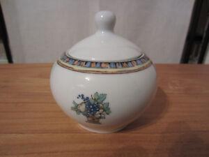 APILCO *NEW* MORGANE Sucrier Sugar Bowl yMeAtci5-08040609-671609952