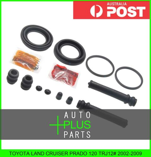 Fits TOYOTA LAND CRUISER PRADO 120 TRJ12# REAR BRAKE CALIPER REPAIR KIT