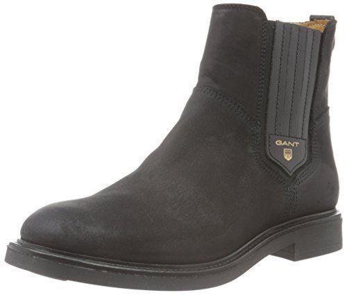 Gant mujer s Ashley Tobillo botas Negro LN30 02 salew