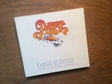 International Pony - Bass Is Boss [  CD + DVD ]  2003