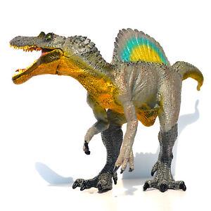 12 inch Spinosaurus Toy Figure Realistic Dinosaur Model Christmas Gift Dino Toys