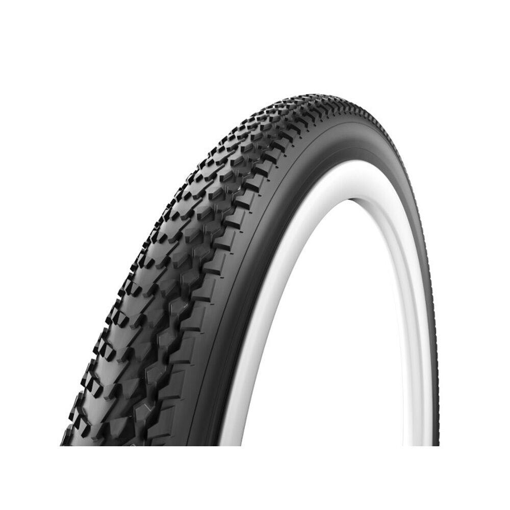 Vittoria también conocido como cross country 29  X 2.0  (50-622) Bicicleta de Montaña Bici Plegable Neumáticos Par noir