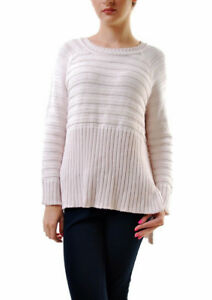 Lemons Women's Natalie Ribber Rrp amp; Pink Knit Love For Light Sweater HqEwPF1Z