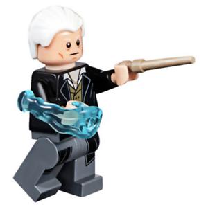 LEGO Harry potter figurine Gellert Grindelwald SERAPHINA PICQUERY de 75951