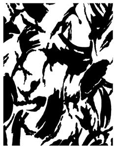 British DPM Camo Camouflage Cerakote Duracoat Stencil Disruptive Pattern Paint