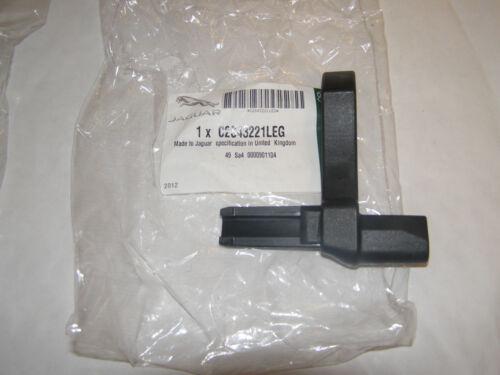 NEUF JAGUAR X-TYPE Estate load cover Parcel Shelf crochet droit ou gauche Anthracite