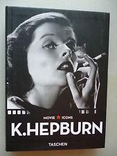K. Hepburn Movie Icons Katharine .. Modern Woman 2007 Schauspielerin