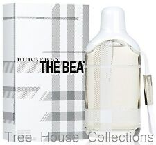 Treehousecollections: Burberry The Beat EDT Perfume Spray For Women 75ml