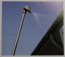 Dachrinnenreinigung schwenkbarer Düsenträger ST-330 Edelstahl NEU