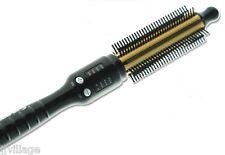 PangPang Hair Curling Iron Brush Slim Homeshopping TV Hit Styler volume up wave