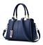Women-Leather-Handbag-Ladies-Tote-Messenger-Shoulder-Purse-Satchel-Crossbody-Bag miniature 6