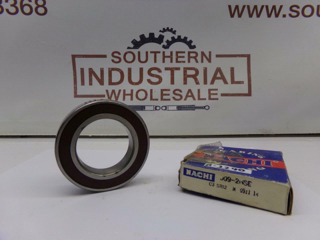 NEW IJK 6002RS Radial ball bearing *FREE SHIPPING*
