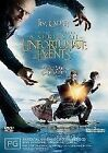 Lemony Snicket's - A Series Of Unfortunate Events (DVD, 2005)