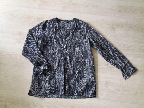 MARIMEKKO LAUREN cotton shirt blouse size 40