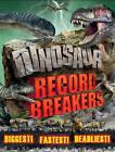 Dinosaur Record Breakers by Darren Naish (Paperback, 2014)