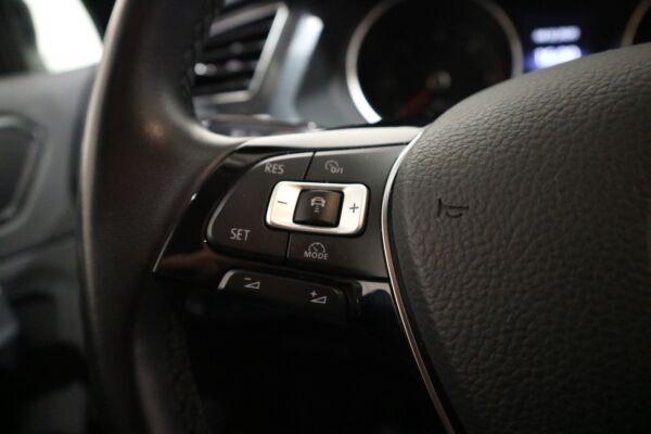 VW Tiguan 2,0 TDi 150 Comfortline DSG 4M - billede 4