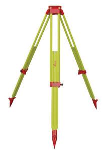 Details About Leica Gst120 9 Wooden Tripod Self Close Legs 667301