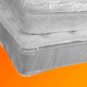 Details About Super King Size Bed Heavy Duty Mattress Protector Dust Cover Storage Bag
