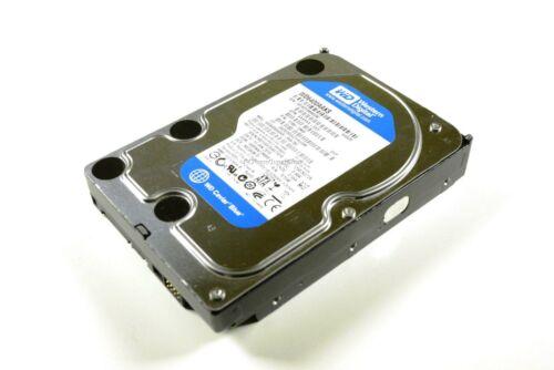 Hard Drive Western Digital Caviar Blue WD6400AAKS 640GB 3.5 SATA 7200RPM 16MB