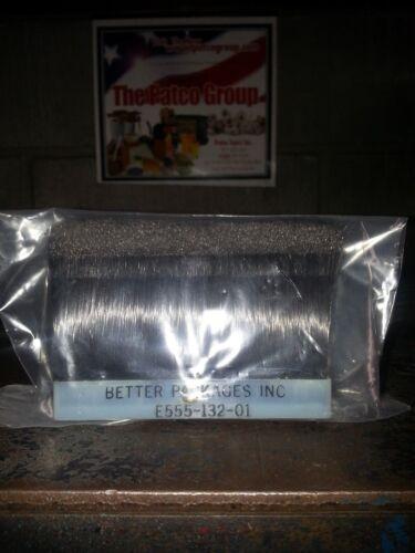 BETTER PACK ESA  WATER BRUSHES  3 PER SET  NEW  E55513201