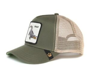 Image is loading Goorin-Bros-Snap-At-Ya-Animal-Series-Trucker- f7523d0add4