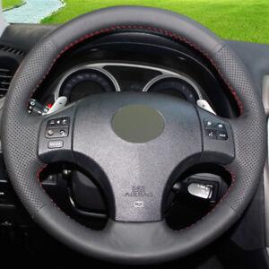 lexus is300 steering wheel diameter