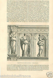 Sculpting-Dessin-Jean-Goujon-Sculpteur-architecte-Paris-GRAVURE-OLD-PRINT-1856