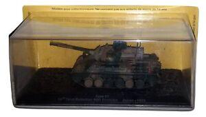 Carro-Armato-Altaya-1-72-Type-61-10th-Tank-Battalion-Japan-1993-Diecast