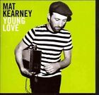 Young Love 0602527767062 by Mat Kearney CD
