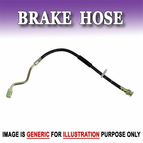 BH Fit Brake Hose Front Left BH381170 H381170 Ford F-250 F-350 Excursion