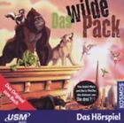 Das wilde Pack Folge 1: Das wilde Pack (Audio-CD) (2008)