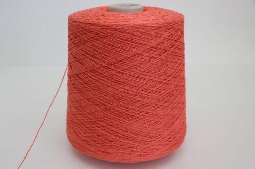 U15 700 g Superior Soft Coton Papaye 25,70 €//kg fil Lace Laine 6