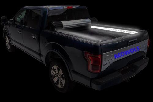 "60/"" White Cargo Truck Bed Light Strip Lamp for 2007-13 Silverado// Sierra 2"