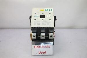 Siemens-3TF5422-0AP0-Protective-3TF54220AP0-Contactor-Auxiliary-Contactor