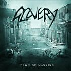 Dawn of Mankind by Slavery (CD, Sep-2012, The Music Force)